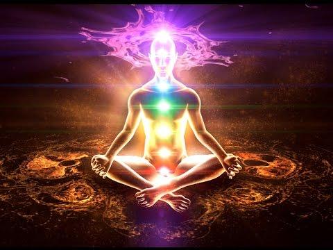Meditación Guiada para liberarnos de los pensamientos negativos