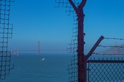 Alcatraz....voglia di libertà!!!