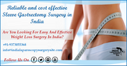 Reliable and cost effective Sleeve Gastrectomy Surgery in India