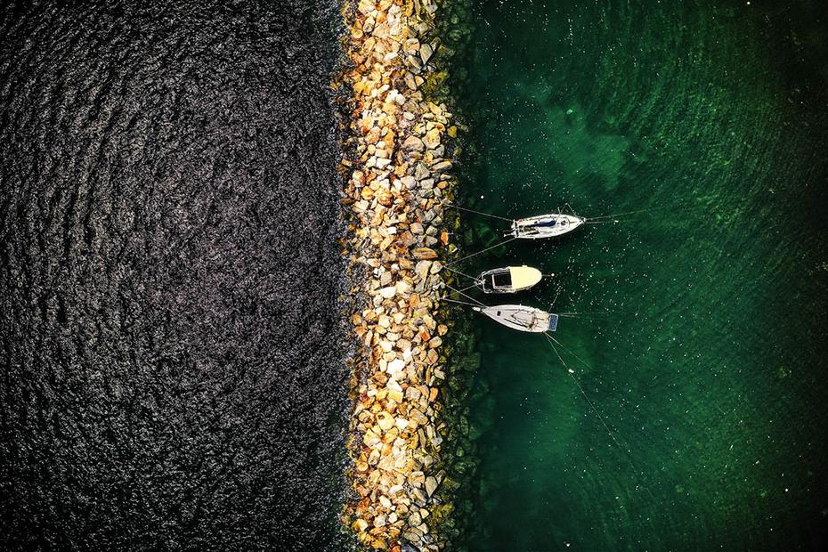 Για να ανακαλύψουμε νέους ωκεανούς χρειάζεται θάρρος-Π Μούκας