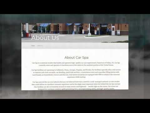 Car Detailing Plano - Truck Wash Plano Texas - Car Wash Near Me