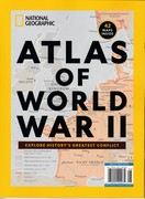 96 ~ Atlas of WW2