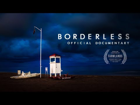 Borderless (2019) | EMERGENCY BACKUP