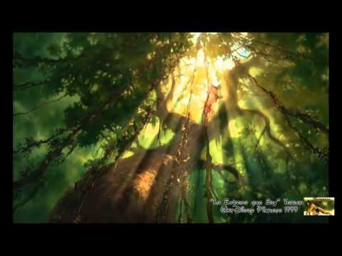 Tarzan - Lo Extraño que Soy