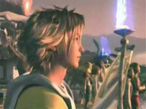 FFX Creed - Inside Us All