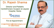 Dr. Rajesh Sharma Premiere Pediatric Heart Surgeon Right Here in India