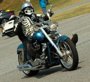 Pediatric Brain Tumor Foundation's Charity Ride for Kids