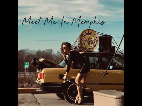 FRESH RELEASE : King Bee & The Stingers - Meet Me In Memphis