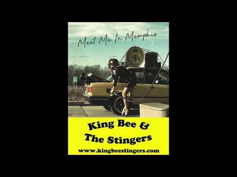 King Bee & The Stingers - Lucky One