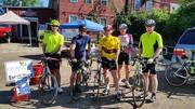 Southbridge Credit Union TourOpacum 2019 Bike Ride