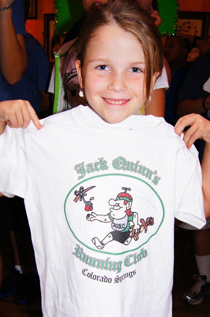 Jack Quinn's Running Club, Aug. 6, Gallery 1