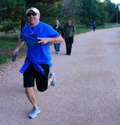Jack Quinn's Running Club, Oct. 22
