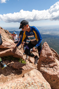 Pikes Peak Ascent 2014 Gallery 5