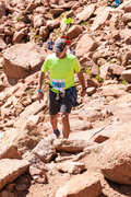 Pikes Peak Ascent 2014