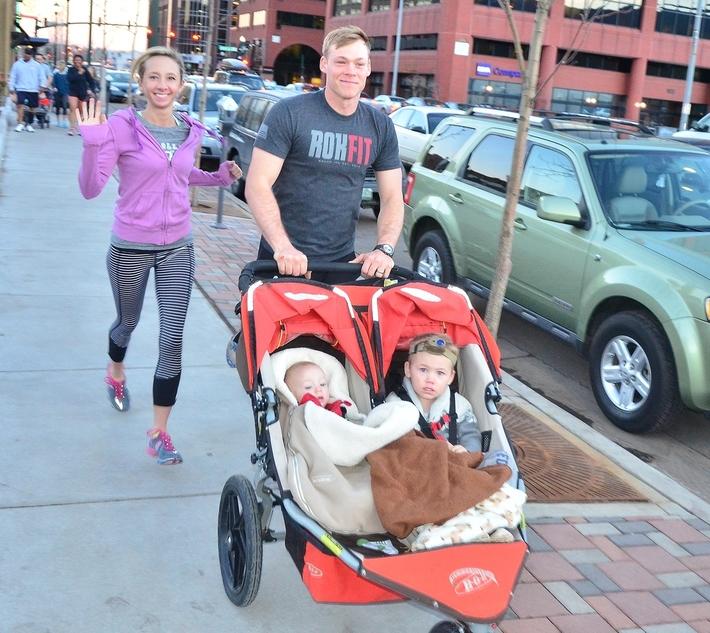 Jack Quinn's Run, Jan. 27