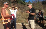 Canya Canon 4 Mile Trail Race