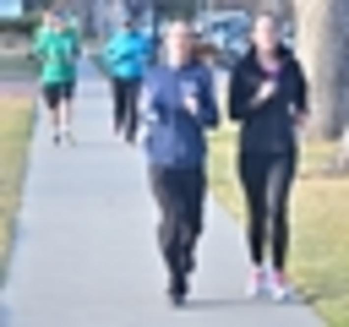 Jack Quinn's Run, March 15