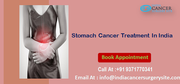 Stomach Cancer Treatment And Hospitals In India