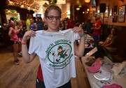 Jack Quinn's Running Club, June 27