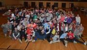Jack Quinn's Running Club Christmas