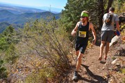 Cheyenne Mountain Run, Gallery 1