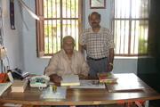 With Principal