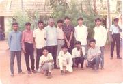 1991 batch
