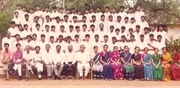 OUR BATCH 1995