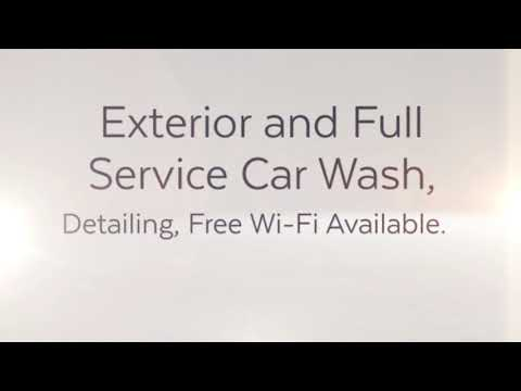Self Service Car Wash - Allen Texas Car Wash - Best Car Wash in Allen TX