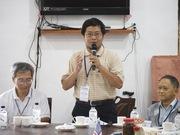 2012-09-08 台灣民政府 台灣語文圓桌會議