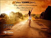 Praise YHWH