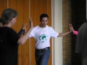 CDF DAVIDIC DANCE WORKSHOP - CAPE TOWN