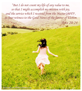 ministry of joy