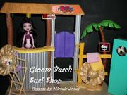 custom Gloom Beach