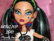 """""""Wring Pop 2BAD"""""""