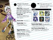 Maggie Emperor Profile Page