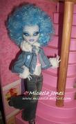 custom by Micaela Jones