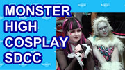 Cosplay Contest Oct 2011