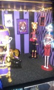 Robyn's Monster High Dolls House!