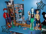 My Monster High Gang
