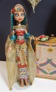Nefera Egyptian Princess 1