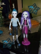 spectra and damien 2
