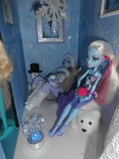 Abbey's Room