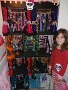 My Amazing Monster High House!