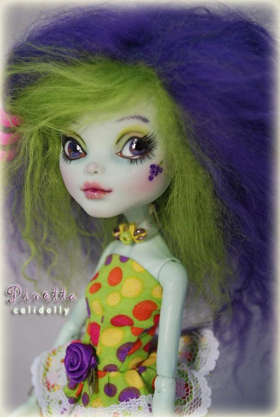Grape Clown