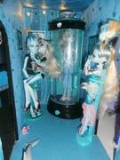 Lagoona Blue's Room