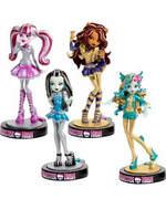 Fashion dolls?