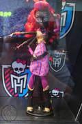 Monster High Acharce