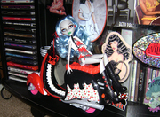 My Ghoulia and Scooter!