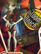 GLOOM BEACH GHOULIA SINGLE 2